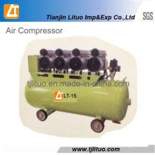 Large Power Large Tank Lab Air Compressor