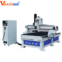Auto Tool  Change Cnc Wood Machine