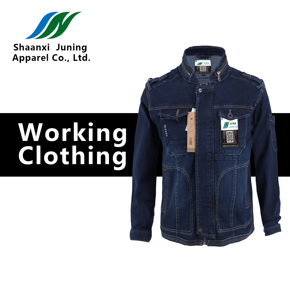 Occupational Protection Clothing053