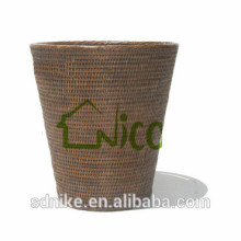 2015 Hot sale rattan flower pots