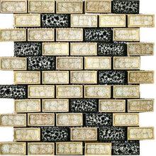 288X288mm Tiles Ceramic Mosaic in Foshan (AJLB-525110)