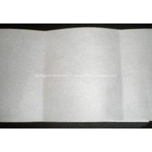 Tissu non-solvant Eco