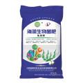 Algen-Extrakt Bio Bio Dünger Herstellung mit Mikroorganismus