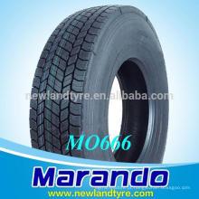 venda por atacado semi truck tyres, high quality tyre than sportrak comprar diretamente pneu de caminhão 11r24.5 da China