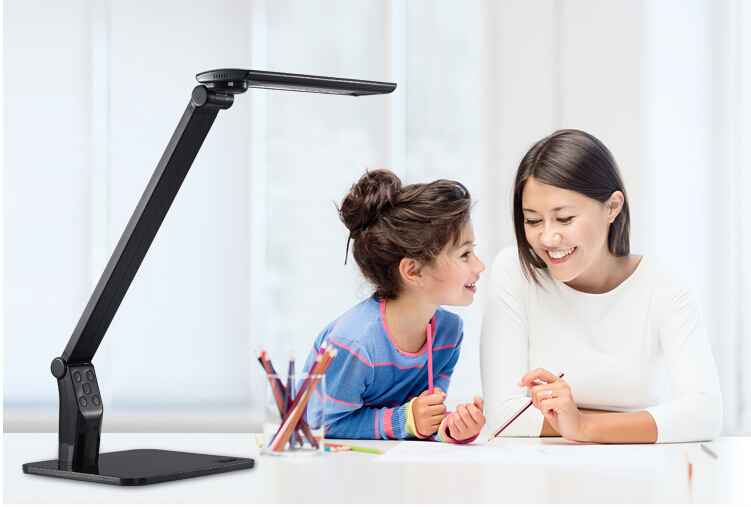 Table Lamp with Eye-protection Function