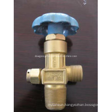 Qf-2 High Pressure Seamless Steel Gas Cylinder Valve