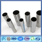 decorative stainless steel pipe sizes