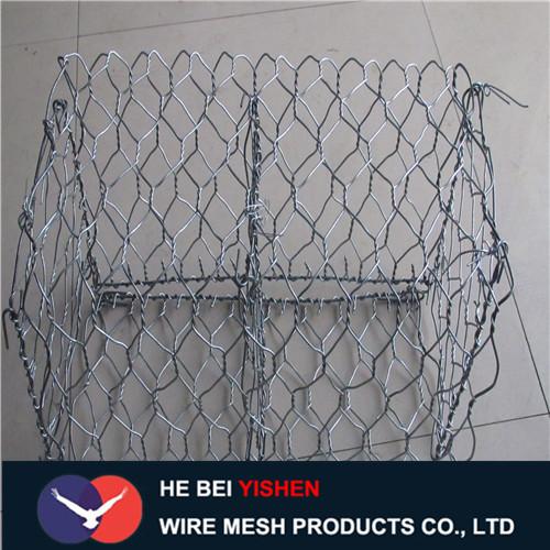 gaivanized gabion wire