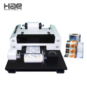 Digital Automatic Label Printer With DX5 Print Head