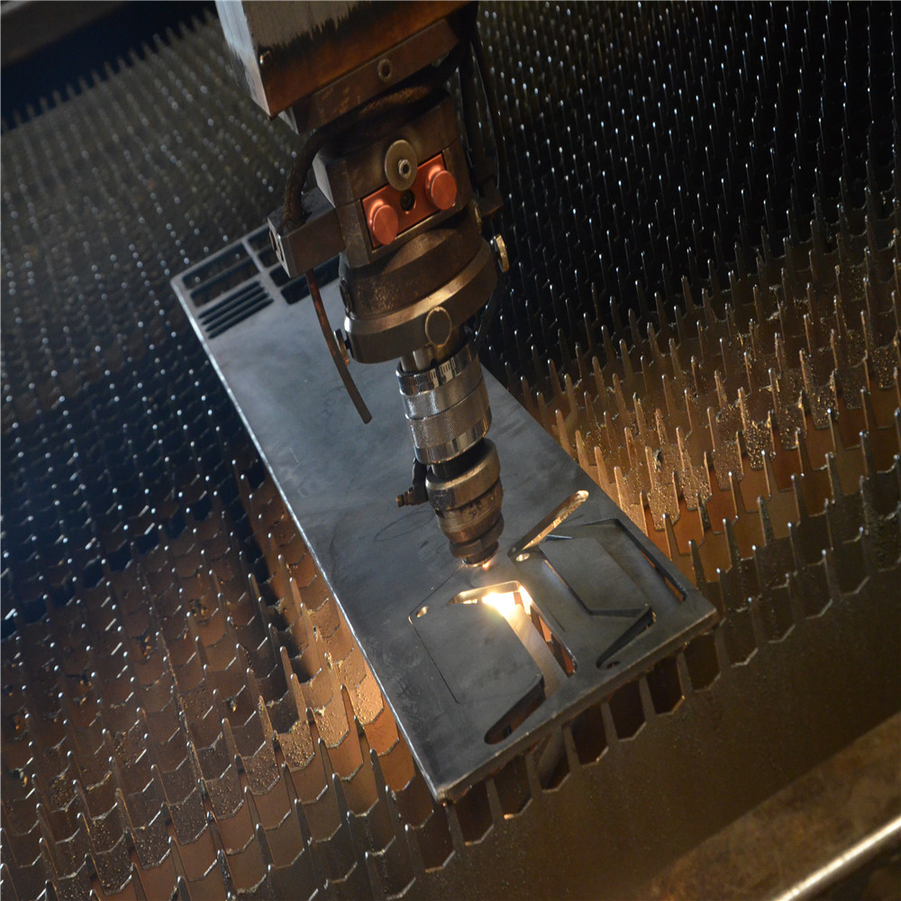 High Quality Customized Metal Laser Cutting Services