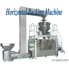Horizontal Packing Equipment / Packing and Sealing Machine