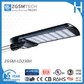 IP66 230W LED Parking Lot Light with Ce UL Approved