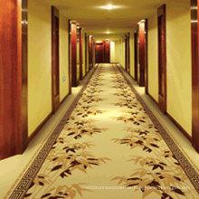 100% reine Wolle handgefertigte Teppiche Hotel Korridor