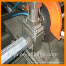 Roll-up Tür Roll-Formmaschine für kleine Unternehmen