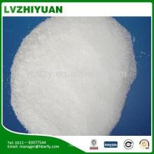 sulfato de sodio anhidro de alta pureza