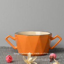 Professoinal Enamal Ceramic Mug Factory