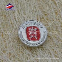 Pin de solapa de la asociación del baile magnético del hierro delicado