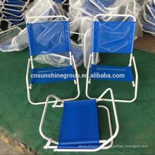 Latest Wholesale OEM Design folding beach chair