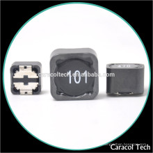 0602-151M Shielded SMT Inductor Com 150uH Induzida Induzida