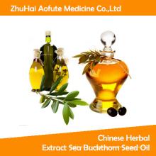 Chinesische Kräuterextrakt Sanddorn Samen Öl