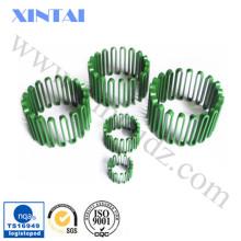 Forme de fil bon marché et de haute qualité, fil de laiton (conception par le client)