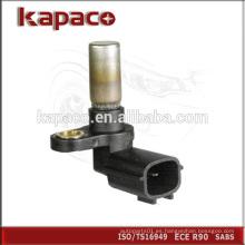Autopartes cigüeñal sensor de posición 237311B000 237314E810 237321B000 para MERCURY Nissan