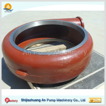 Centrifugal slurry pump spares