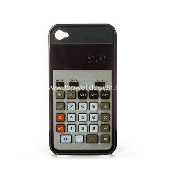 Plastic Calculator Mould Making Design Production OEM AND ODM