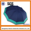 Victory Secret Cheap Chinese Folding Revers Umbrella for Christmas Gifts