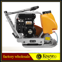 2017 China Made Gasoline Power Cheap Price Plate Compactor For Promotion