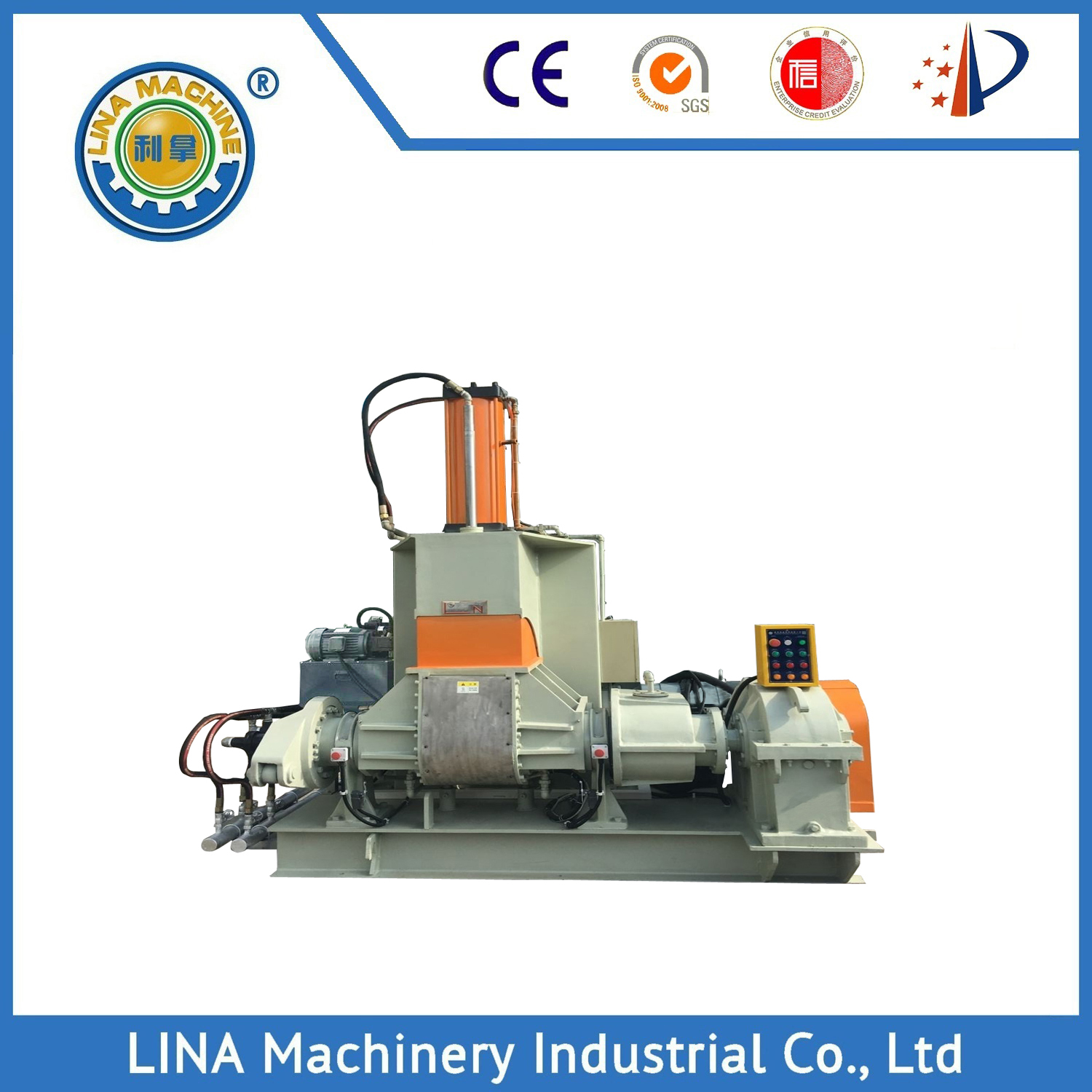 75kneading machine