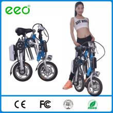 Hot Sale E-bike Folding Electrique léger vélo électrique
