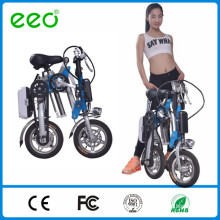 "2015 HOT SALE FOLDING BIKE 12"" fold bike electric"