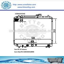 Radiateurs hydroniques pour SUZUKI ESTEEM 95-02 OEM: 1770060G01 / 62G01 / 63G00 / 63G12 / 63G20 / 63G31