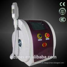 Portátil IPL depilação spa máquina preço