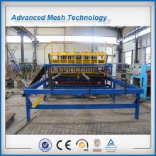 Hohe Qualität machen Stahl Mesh Panel Maschine Fabrik
