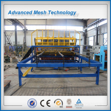High Quality Making Steel Mesh Panel Machine Factory