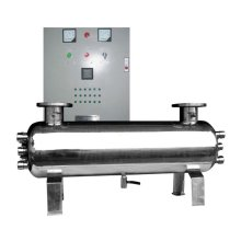 UV Medical Water Sterilizer of High Quality