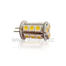 4W AC/DC 12V G4 LED Car Light Bulb Solutions