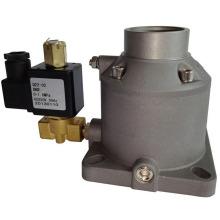 O fornecedor de China parafusa o compressor de ar parte a válvula de entrada Jj-40L
