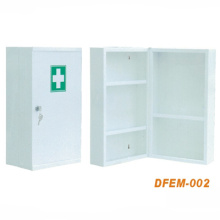 First Aid Metal Box (DFEM-002)