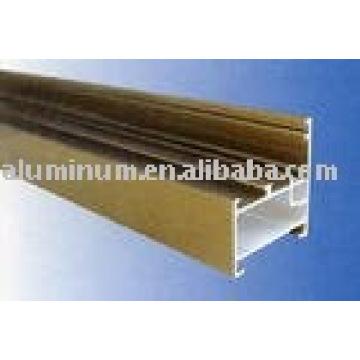 Aluminiumprofil für Fenster und Türen