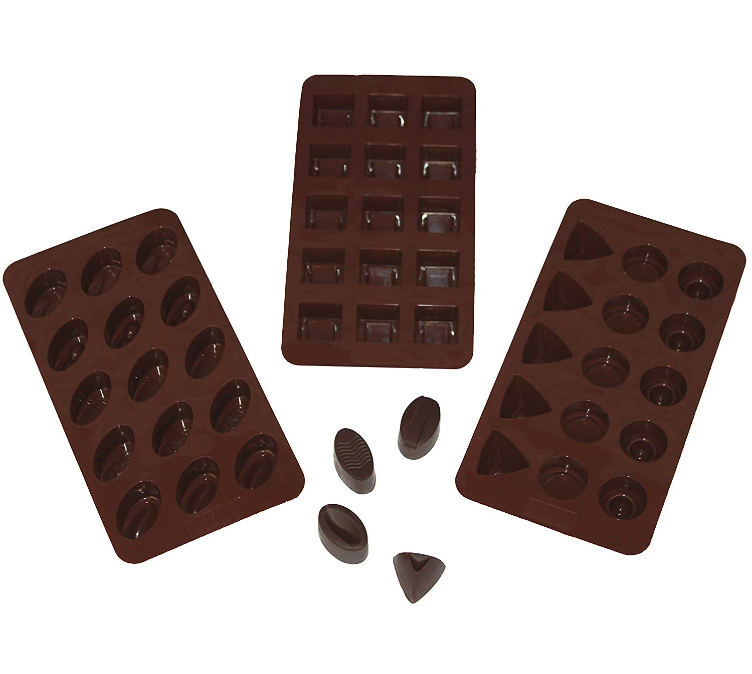 chocolate mold candy