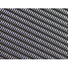 Plain Dutch Weave SUS302 Stainless Steel Wire Mesh