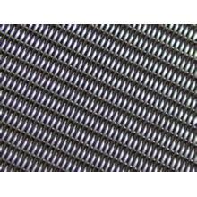 Plain Weave holandês SUS302 malha de arame de aço inoxidável