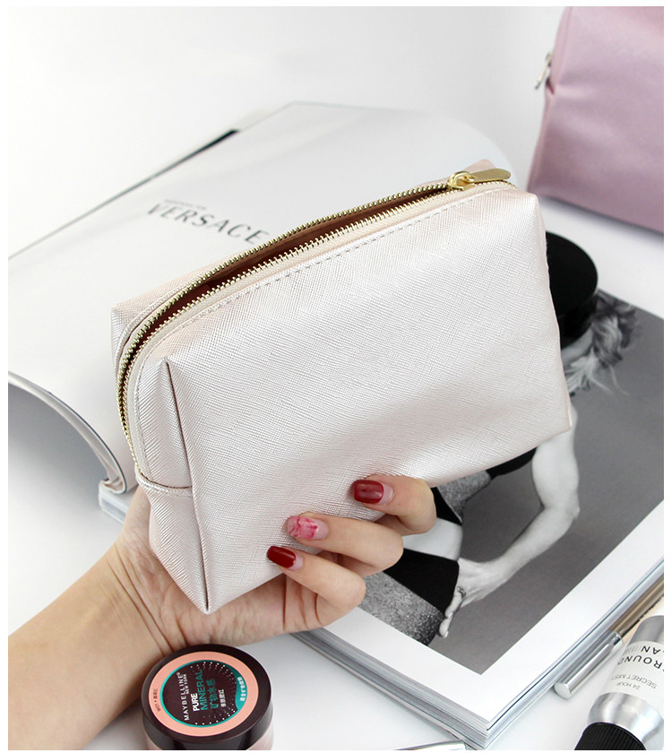 Clutch Cosmetic Bags 6