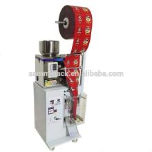 Упаковочная машина для чайных пакетиков из фильтровальной бумаги для малого бизнеса 2017