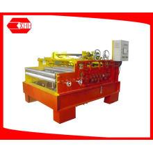 Выпрямляющая машина с уплотнительным устройством и режущим устройством (FCS2.0-1300)