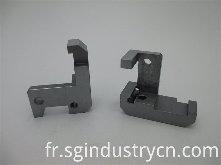 Precision Machining Part