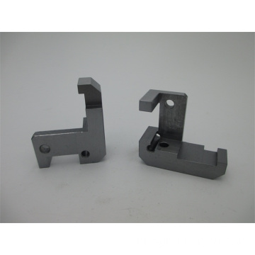 Automation Precision Machining Part